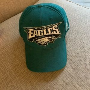 NFL Philadelphia Eagles PRO LINE HAT